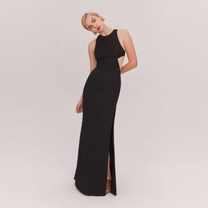 Fame and Partners Midheaven Cut-Out Dress Size 6